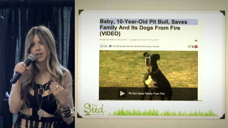BEST ANIMAL RIGHTS SPEECH by SIMONE REYES