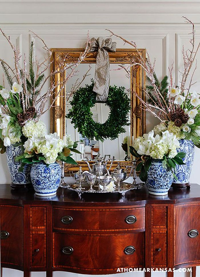 Best 25 french christmas decor ideas on pinterest for Elegant christmas decorations for sale