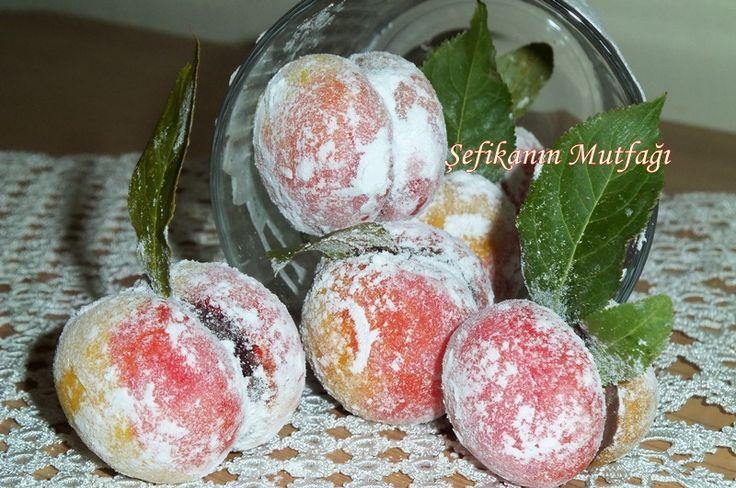 Kayısı Kurabiye Tarifi #lezzet #tarif #kayısı #kurabiye #cokies #love #recipes #yummy http://sefikaninmutfagi.com/kayisi-kurabiye-tarifi/