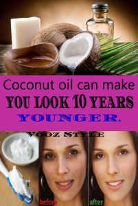 When we talk about health and beauty coconut oil is one of the mostbeneficial ingredients. In this article we will present few reasons for using coconut oil: Overnight Skin Care Using coconut oil …