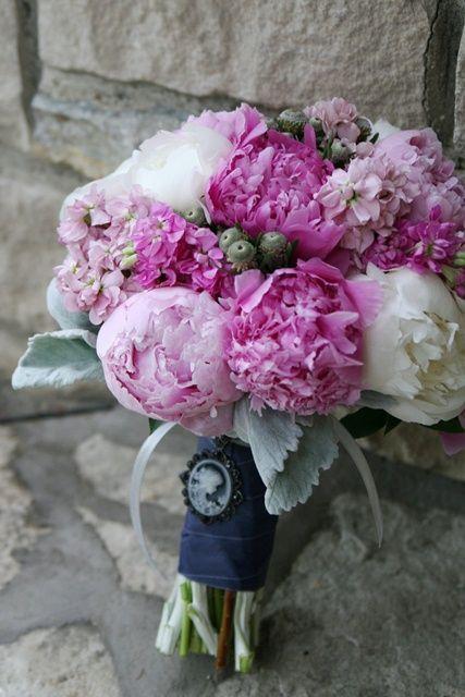 Peony Bouquet....
