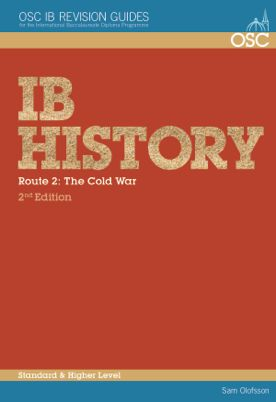 best ib diploma history resources images history  ib history route 2 the cold war sl hl