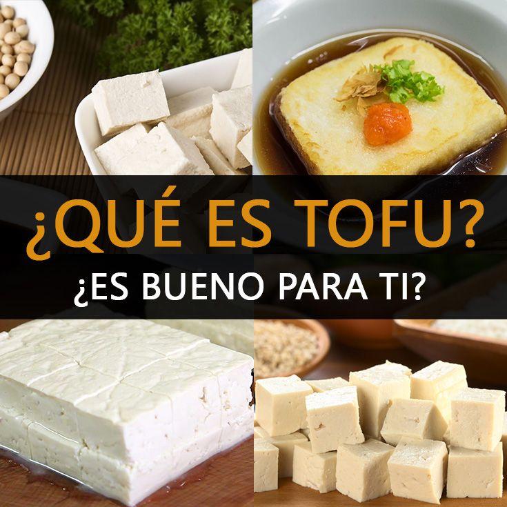 El tofu es un alimento preparado con soja, agua y un solidificante, formando un queso vegetal de apariencia similar a un queso blanco, siendo una fuente importante de proteínas en dietas vegetarianas. Es originario de China, sin embargo, ha sido muy empleado en la cocina japonesa y el mundo asiático. Su preparación es similar a la del queso común, se realiza a través de la coagulación de la leche de soja y su posterior prensado para separar la parte liquida de la solida. ¿Qué Es El Tofu?…