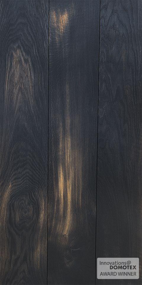 Grigio Studio Bog Oak flooring