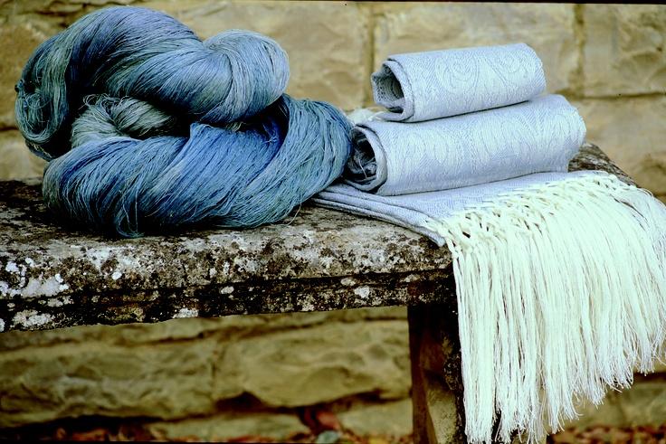 Busatti 1842 home linens