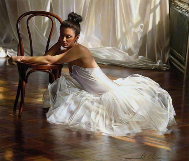 Roberto BernardiArtists Realistic Painters, Hyperrealistic Painters, Artists Robhefferan, Figures Artists, Elegance3 Rob, Artistrealist Painters, Rob Hefferan, Hefferan Art, Art Painting