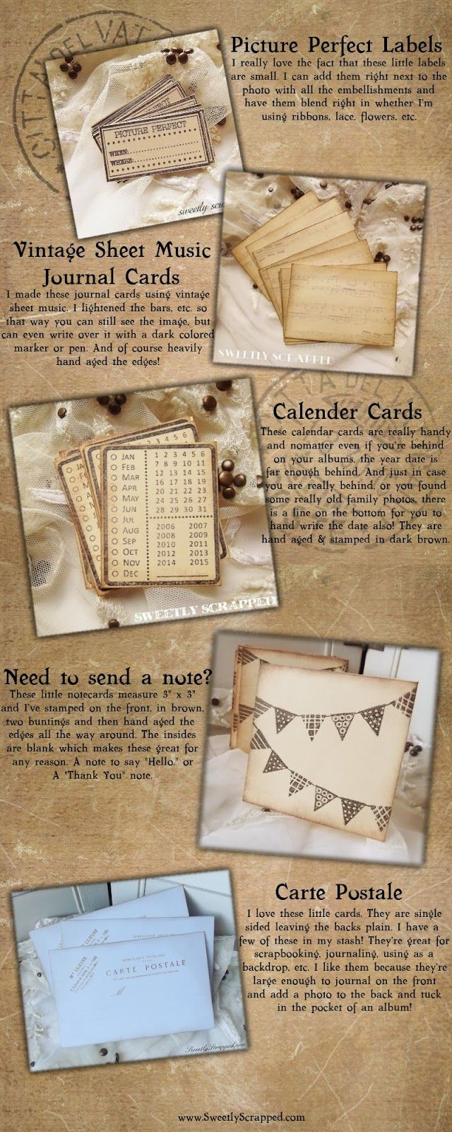 Vintage wedding scrapbook ideas - Lovely Additions To Your Scrapbook Layouts Emily S Work Is Wonderful I Encourage Everyone To