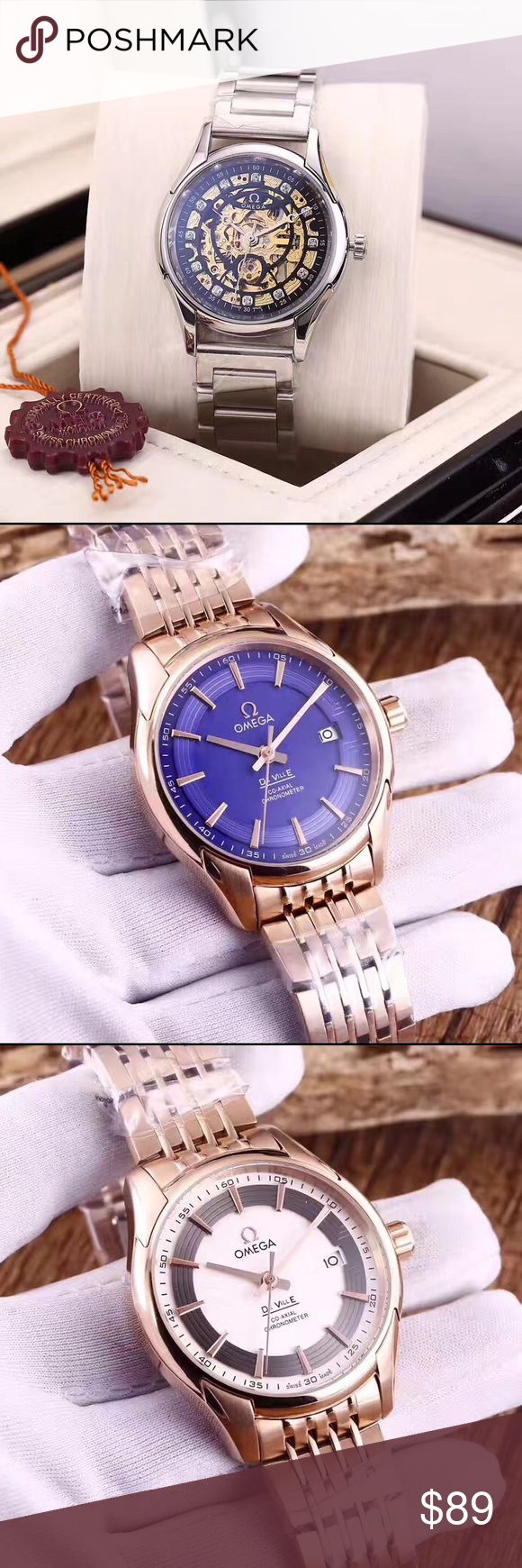 Cheap brand name watches For Men and Women. Shop The Largest Collection brand watches For Both Men and Women.Complimentary Overnight Shipping On All watches Orders. 📱W h a t s A pp: +8 6 1 3 9 5 0 7 2 8 2 9 8 Omega Accessories Watches