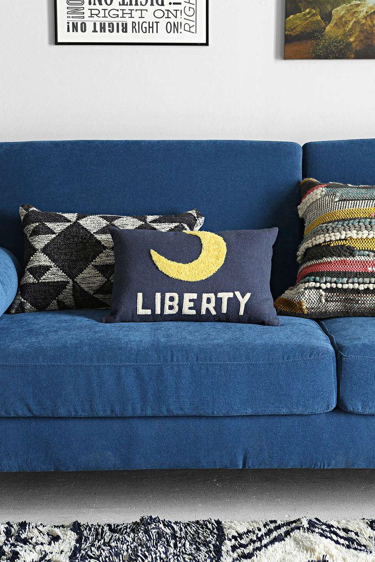 4040 Locust Liberty Pillow