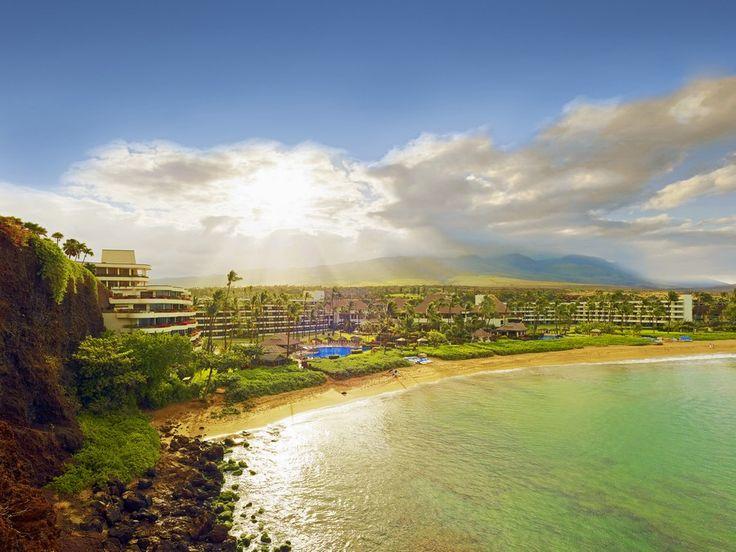 Maui View Types