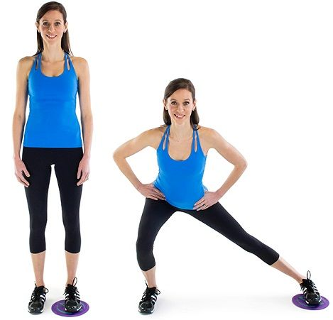 8 Simple Exercises To Reduce Fat Between Thighs   Styles Of Living
