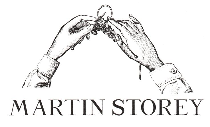 599 best Martin Storey Knits images on Pinterest