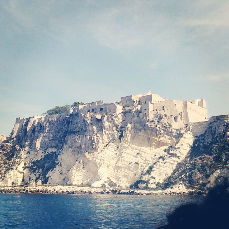isole tremiti #weareinpuglia