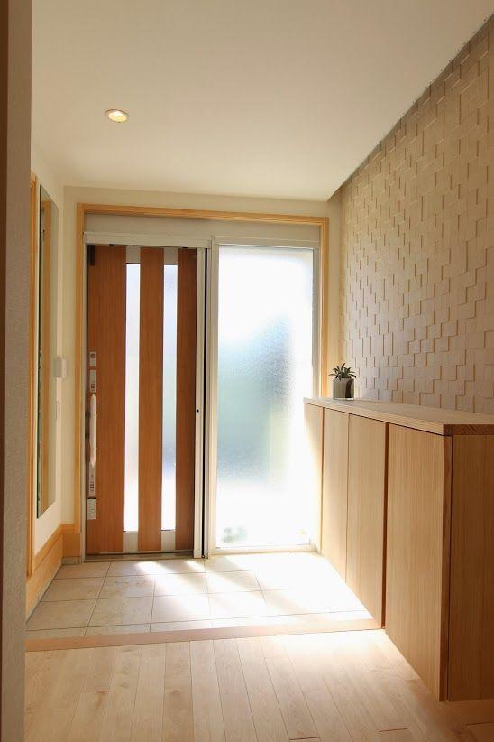 玄関タイルの選び方。素敵なタイルでお客様をお迎えしたい | iemo[イエモ]