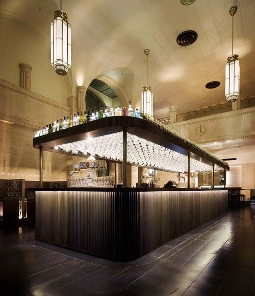 17 Best Ideas About Bar Counter Design On Pinterest