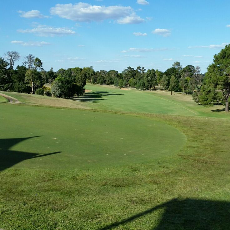 Cobram Barooga Golf Resort in Barooga, NSW