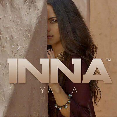 """I Love INNA's """"Yalla"""""""