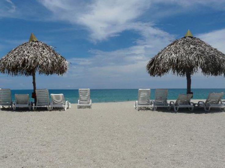 Playas de Farallón y Ciudad de Panamá