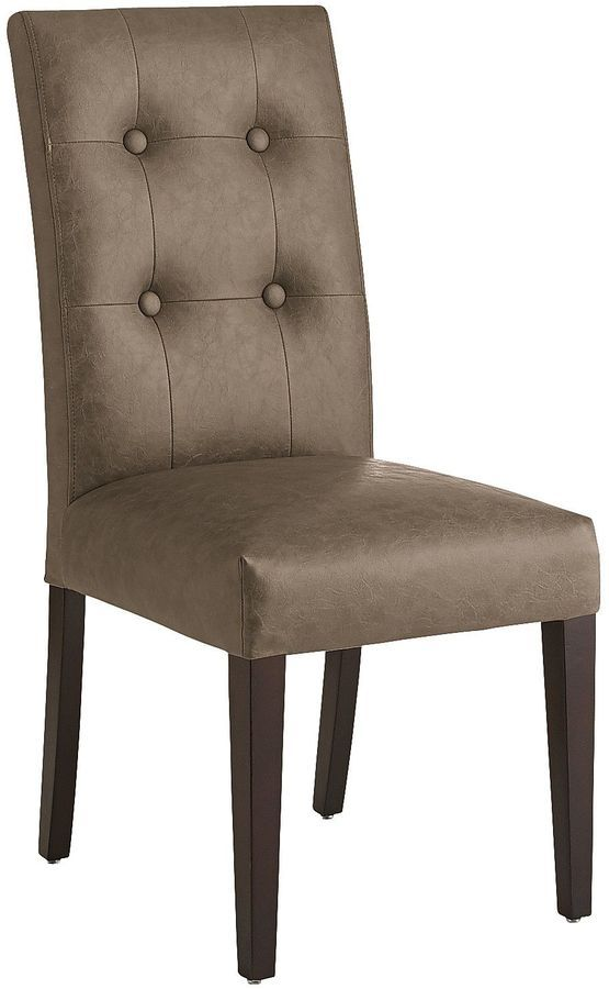 Pier 1 Imports Mason Silt Dining Chair | Chair, Dining ...