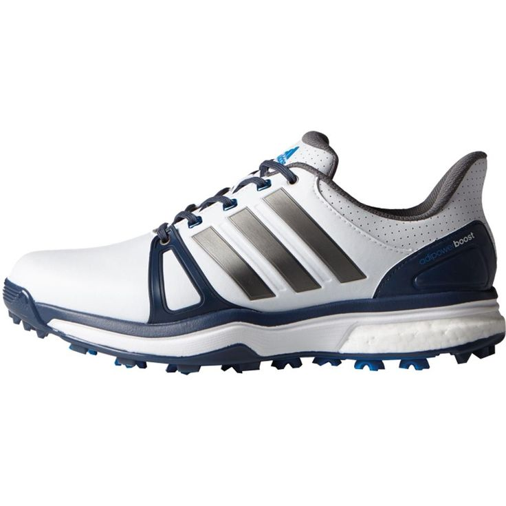 Adidas Adipower Boost 2 Golf Shoes Q44661