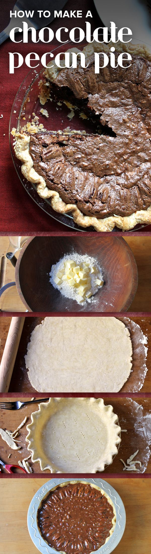 93 best Pies images on Pinterest   Pie recipes, Recipes and ...