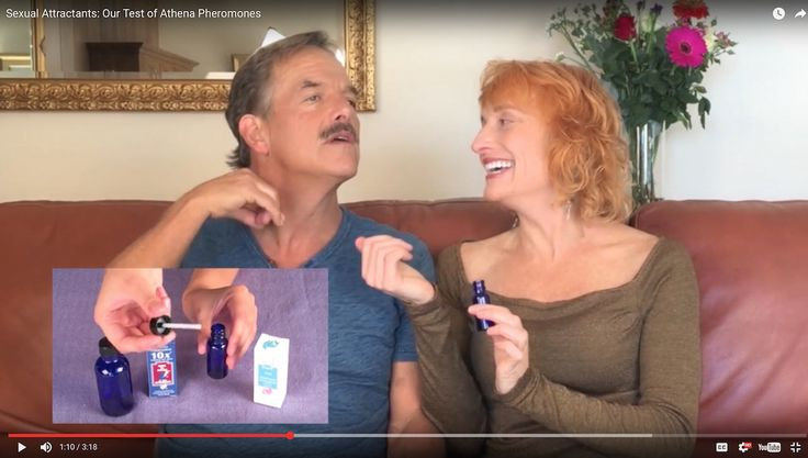 Want more attention from the opposite sex? Relationship advisers and couple, Mali and Joe, test Athena Pheromones to discover their attractiveness-enhancing effects, https://www.youtube.com/watch?v=Ssp1N-F-UYc #pheromones #beauty