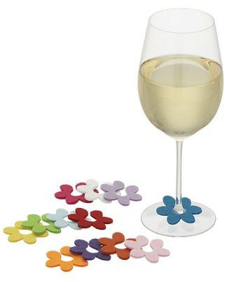 Eu quero fazer também!: Marcadores de copos