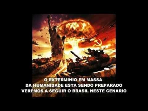 O Brasil na Nova Ordem Mundial