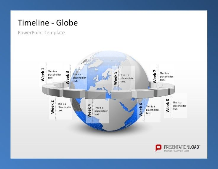 35 best ZEITSTRAHL // POWERPOINT images on Pinterest | Template ...