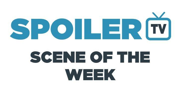Scene Of The Week - April 26, 2015 - POLL   Spoilers