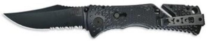Best pocket knife brand   SOG-Trident