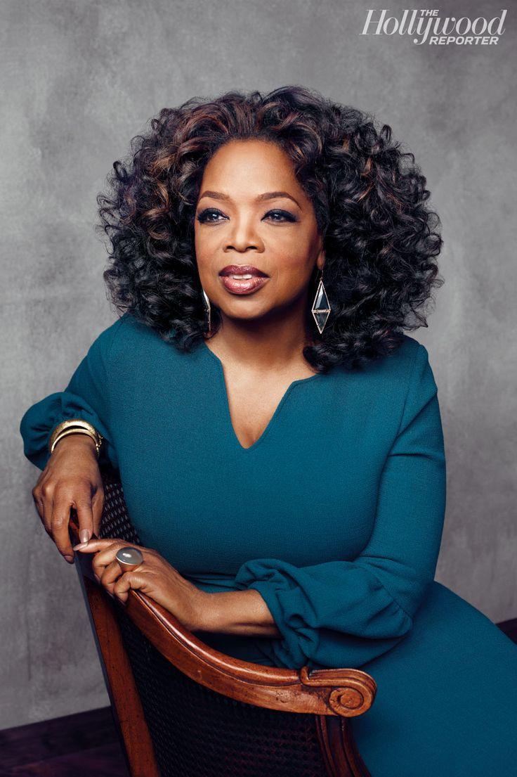 The Resurgence of Oprah Winfrey