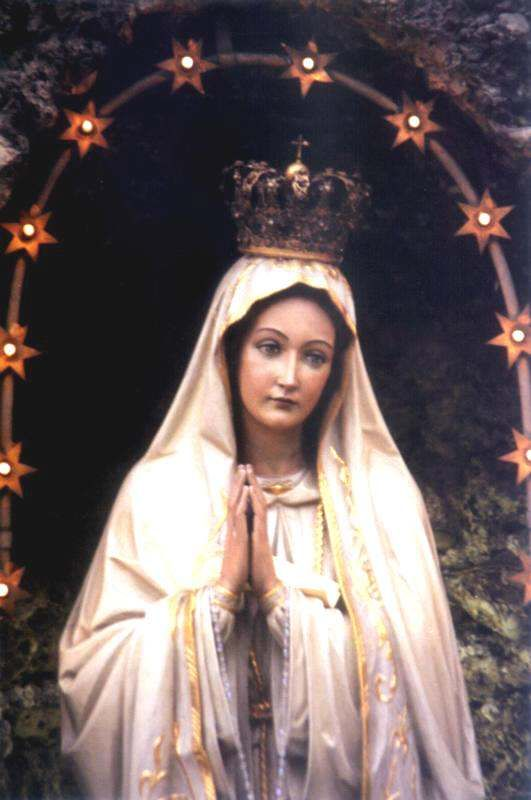 Maria, Gottes Mutter