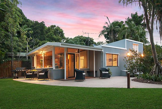 Gecko Shed - Byron Bay | Byron Bay, NSW | Accommodation