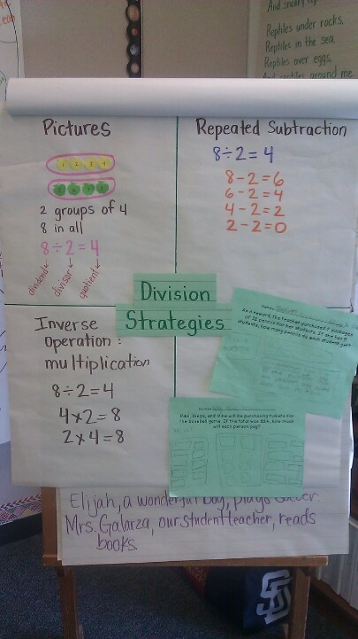 14 best Division images on Pinterest | Math division, Division ...