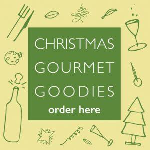 Christmas Gourmet Goodies by Barossa Farm Produce's Saskia Beer #Christmas #Gifts