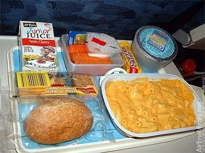 AirlineMeals.net - Airline catering * the world's largest website about airline catering, inflight meals and special meals