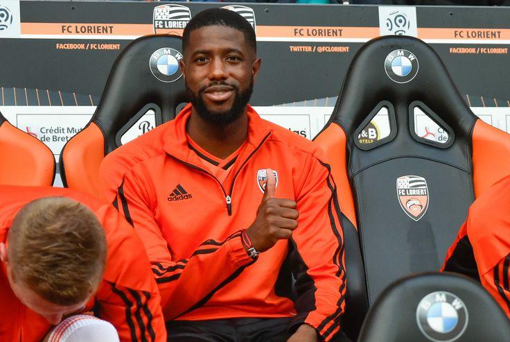 @Lorient #FCLorient #Ligue1 #France #9ine