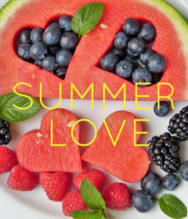 'SUMMER   LOVE' Poster