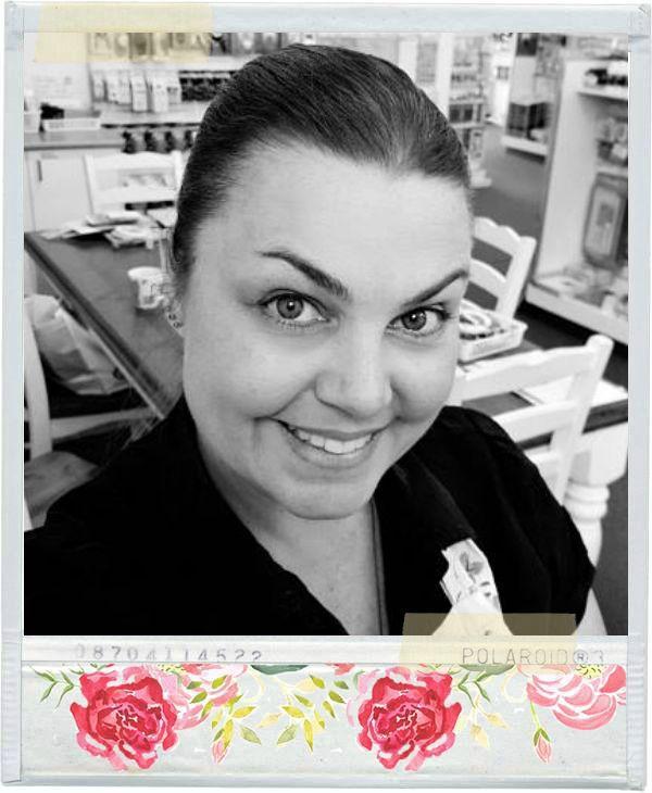 Sue Plumb - 2017 Design Team