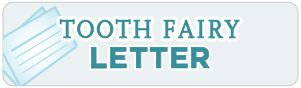 Great tooth fairy letters for the first, last and in between teeth. Plus activities and quizzes for the kids.