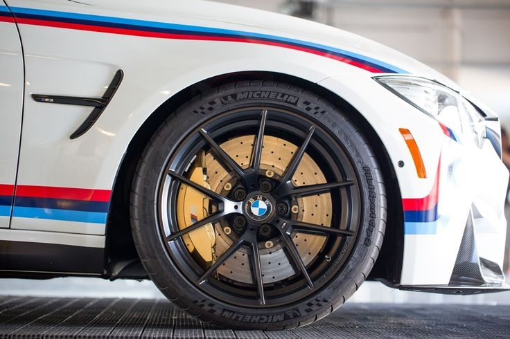 You Need BMW's M Performance Parts If You're an M-Car Owning Track Rat