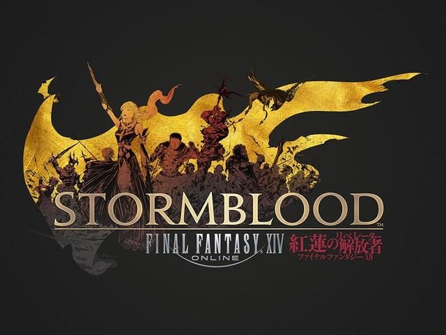 Final Fantasy 14 Expansion Stormblood Announced  Square Enix has officially announced Stormblood a new Final Fantasy XIVexpansion coming Summer 2017.  The expansion was detailed by Director Naoki Yoshida atFinal Fantasy XIV's 2016 Fan Festival (via GameSpot) and brings players to the location of Ala Mhigo to face an antagonistnamed Zenos.  Continue reading  https://www.youtube.com/user/ScottDogGaming @scottdoggaming