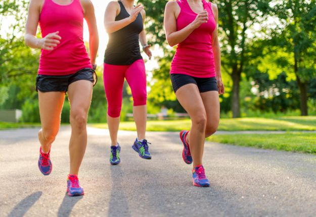 Weight Loss for Busy Mums | Mums Lounge Blog #motherhood #health #fitness #walking #exercise