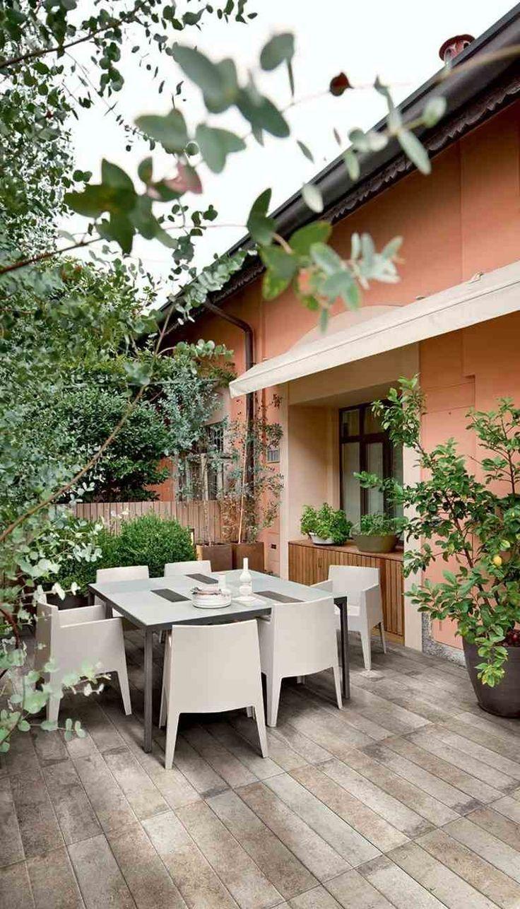 Best 25 carrelage imitation bois ideas on pinterest for Terrasse imitation bois carrelage