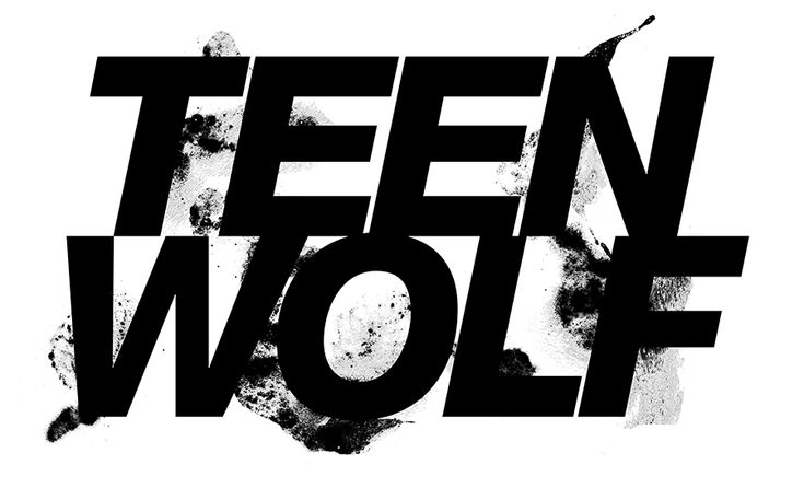 teen wolf logo - Google Search