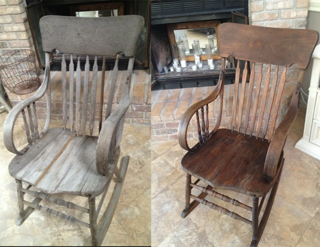 149 Best Old Rocking Chairs Images On Pinterest Rockers