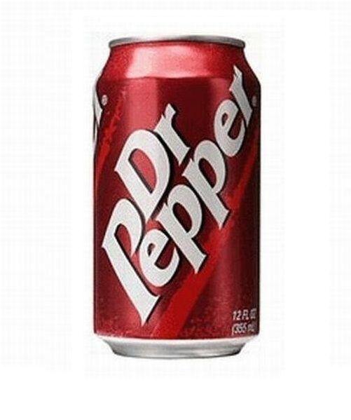 газировка Dr Pepper Dr Pepper (букв. «Доктор Перец») — газированный безалкогольный напиток, продаваемый в Северной Америке, Южной Америке и Европе. Был изобретён и запатентован Ч...