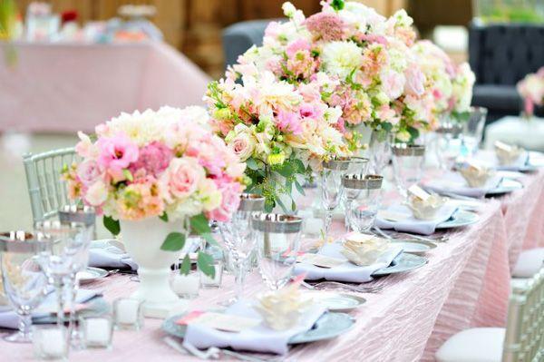 Dekoracja stołu (inspiracja)