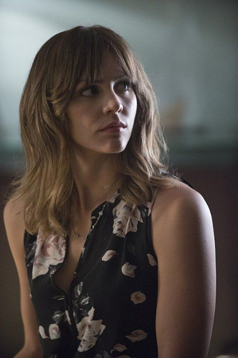 Katharine McPhee as Paige Daneen on Scorpion (2014)